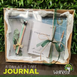 A day at a time Journal