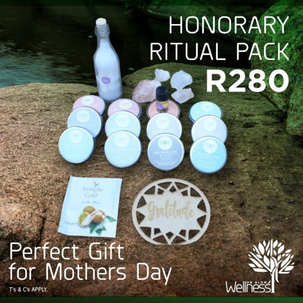 Ritual Pack Monthly