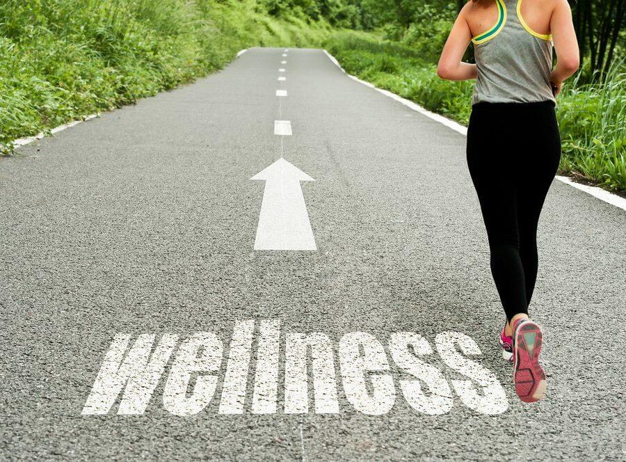 wellness-road