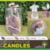 Body Positive Candles Gift
